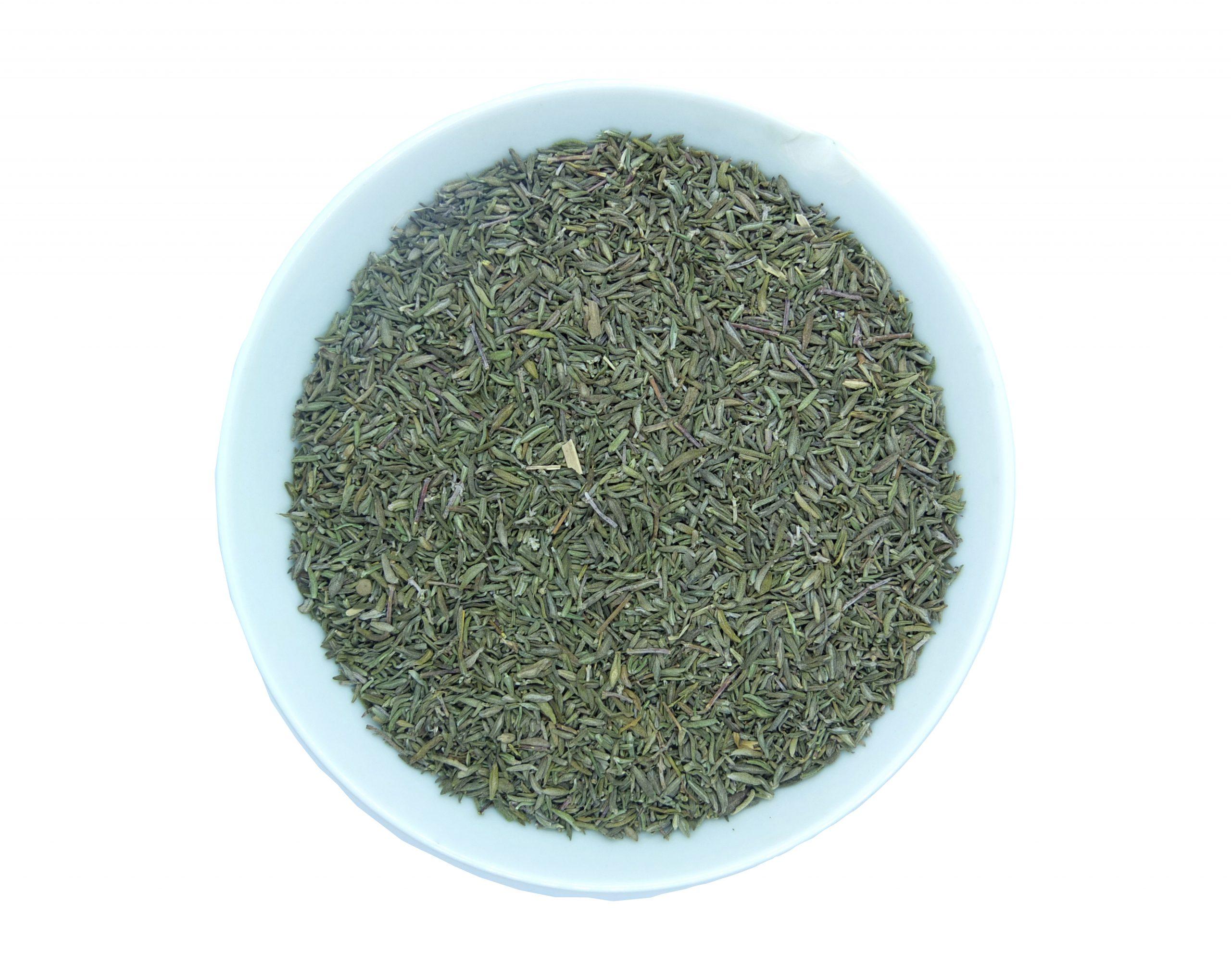Tymianek – starożytne kadzidło i smak Prowansji